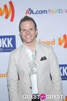 22nd Annual GLAAD Media Awards Presented By ROKK Vodka #39