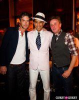 Cuba @ Thom Bar Guest of a Guest Pop-Up Party #22