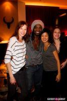 Cuba @ Thom Bar Guest of a Guest Pop-Up Party #56
