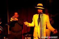 Cuba @ Thom Bar Guest of a Guest Pop-Up Party #74