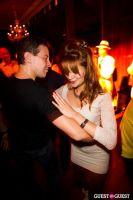 Cuba @ Thom Bar Guest of a Guest Pop-Up Party #99