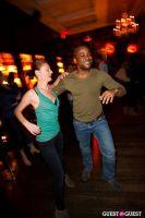 Cuba @ Thom Bar Guest of a Guest Pop-Up Party #117
