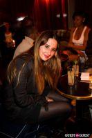 Cuba @ Thom Bar Guest of a Guest Pop-Up Party #212