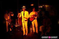 Cuba @ Thom Bar Guest of a Guest Pop-Up Party #222