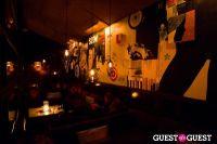 Cuba @ Thom Bar Guest of a Guest Pop-Up Party #236