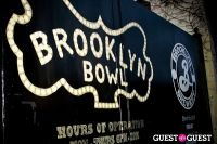 Flavorpill and Comedy Central: Workaholics Premiere @ Brooklyn Bowl #57