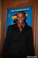 John Leguizamo's Ghetto Klown - Opening  Night on Broadway #22