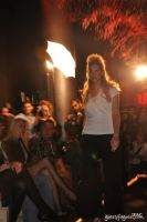 Vivon Vert's Eco Friendly Fashion Show With Christine Marchuska #30