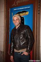John Leguizamo's Ghetto Klown - Opening  Night on Broadway #49