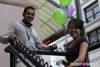 Twestival Los Angeles 2011 presented by Philanthro Productions LA #62