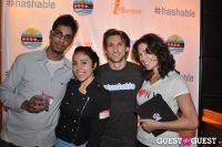 Twestival 2011 #15