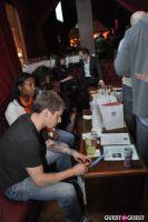 Twestival 2011 #37