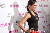 NYLON Magazine 12th Anniversary Issue Party Hosted by the