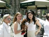 Belgium Brunch in Bryant Park #86