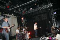 MEN- featuring Le Tigre's JD Samson @ Echoplex #11