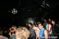 MEN- featuring Le Tigre's JD Samson @ Echoplex #64