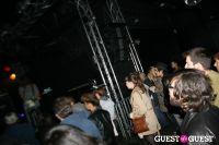 MEN- featuring Le Tigre's JD Samson @ Echoplex #78