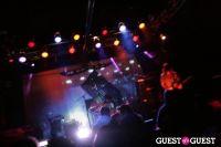 MEN- featuring Le Tigre's JD Samson @ Echoplex #90