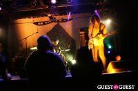 MEN- featuring Le Tigre's JD Samson @ Echoplex #98