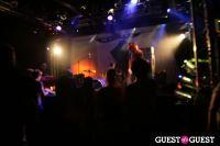 MEN- featuring Le Tigre's JD Samson @ Echoplex #100