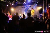 MEN- featuring Le Tigre's JD Samson @ Echoplex #101