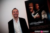 VIP Private Screening of The Confession  #20