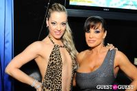 Pumpsmag New Site Launch Event Hosted By Adult Star Lisa Ann #49