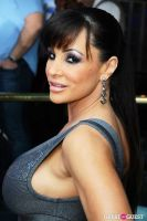 Pumpsmag New Site Launch Event Hosted By Adult Star Lisa Ann #56
