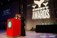 The 3rd Annual Shorty Awards #131