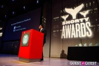 The 3rd Annual Shorty Awards #136