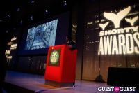 The 3rd Annual Shorty Awards #179
