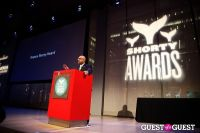The 3rd Annual Shorty Awards #191