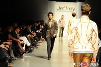 The 8th Annual Jeffrey Fashion Cares 2011 Event #109