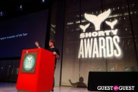 The 3rd Annual Shorty Awards #205