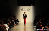 The 8th Annual Jeffrey Fashion Cares 2011 Event #163