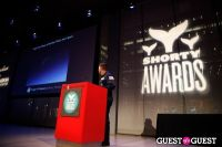 The 3rd Annual Shorty Awards #217