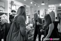 Opening of the Madewell South Coast Plaza Store #11