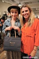 Opening of the Madewell South Coast Plaza Store #16