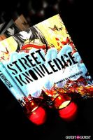 Details and Lacoste Present 'Street Knowledge' Book Launch #37