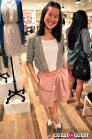 Opening of the Madewell South Coast Plaza Store #30