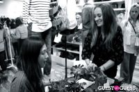 Opening of the Madewell South Coast Plaza Store #36
