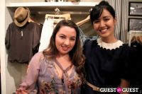 Opening of the Madewell South Coast Plaza Store #48