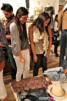 Opening of the Madewell South Coast Plaza Store #55