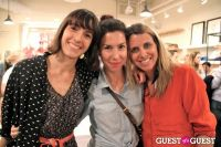 Opening of the Madewell South Coast Plaza Store #59