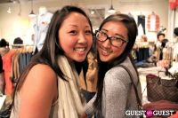 Opening of the Madewell South Coast Plaza Store #74