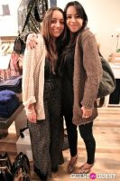 Opening of the Madewell South Coast Plaza Store #92