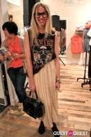 Opening of the Madewell South Coast Plaza Store #95