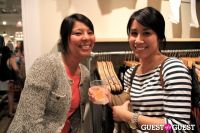 Opening of the Madewell South Coast Plaza Store #120