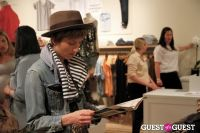 Opening of the Madewell South Coast Plaza Store #131