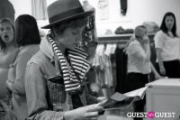 Opening of the Madewell South Coast Plaza Store #132